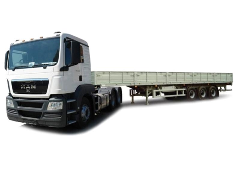 Доставка металлопроката до 20 тонн